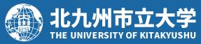 北九州市立大学基金